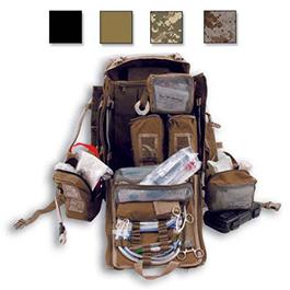 TitanCare Primary Medical Packs