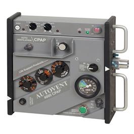 Autovent 4000 Ventilators