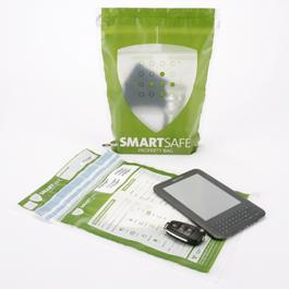 SmartSafe Property Bags