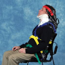 Vacuum Spine Immobilizers