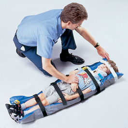 Pediatric Vacuum Mattresses