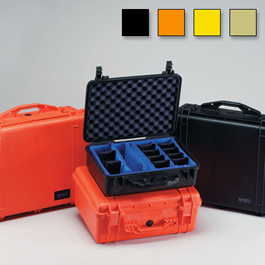 1500 Case Series