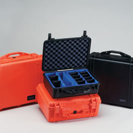 1550 Case Series