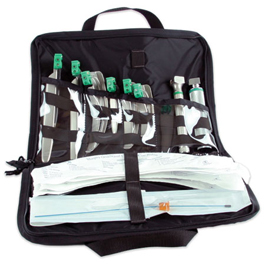 Intubation Carry Cases