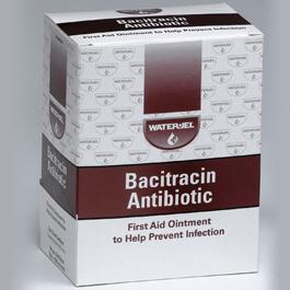 Bacitracin, OTC