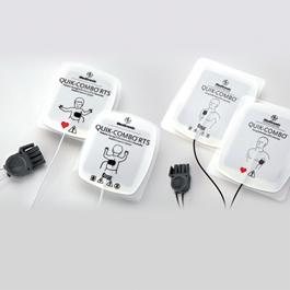Edge System Quik-Combo Electrodes
