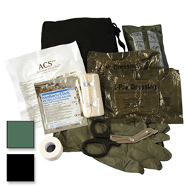 Self Care Max Trauma Kits