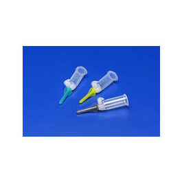 Monoject Magellan Safety Needles