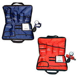 Curaplex Medic 5 Blood Pressure Unit Kits