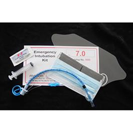Emergency Airway Intubation Kits