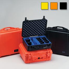 1200 Case Series