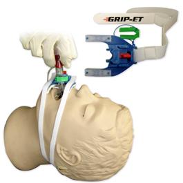 Grip-ET Endotracheal Tube Holders