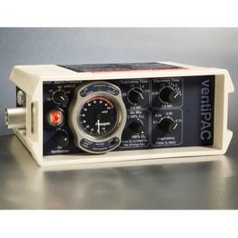 ventiPAC Ventilators