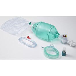 Adult Airflow Manual Resuscitators BVM