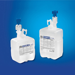Ster-O2 Pre-Filled Humidifiers