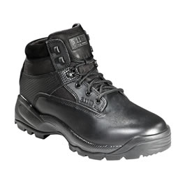 5.11 Men's ATAC 6 Side Zip Boots