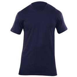 5.11 Men's Utili-T T-Shirts, Short Sleeve, Dark Navy