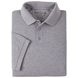 5.11 Men's Professional Polo Shirts, Short Sleeve, Tall, Hea