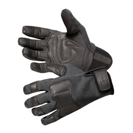 5.11 Men's Tac-AK2 Gloves, Black