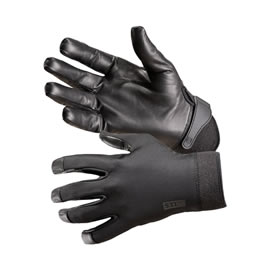 5.11 Men's Taclite 2 Gloves, Black