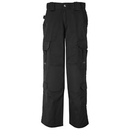 5.11 Women's EMS Pants, Black