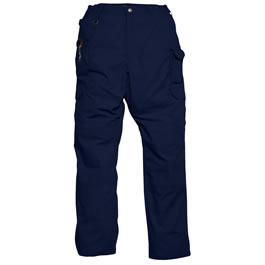 5.11 Women's Taclite Pro Pants, Dark Navy