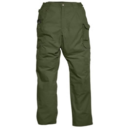 5.11 Men's Taclite Pro Pants, TDU Green