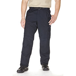 5.11 Men's Taclite Pro Pants, Unhemmed, Dark Navy