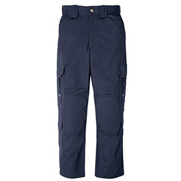 5.11 Men's EMS Pants, Unhemmed, Dark Navy