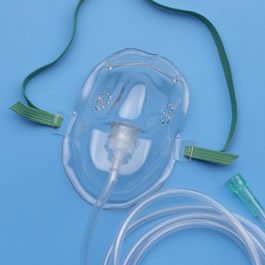 AirLife Resuscitation Face Masks