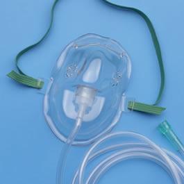 AirLife Resuscitation Face Masks