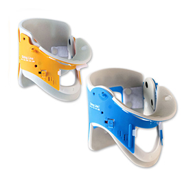 Curaplex Adjustable Extrication Collars