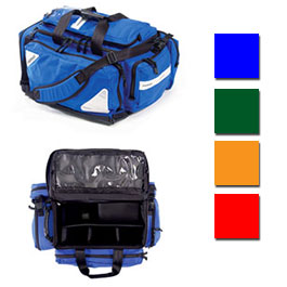 Professional Trauma / Air Management Bags III
