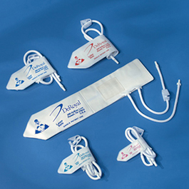 DeRoyal Neonate BP Cuffs