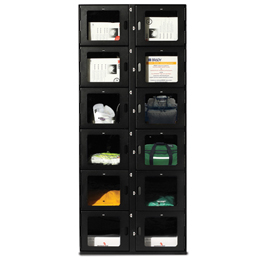 CAP 12 Door Lockers