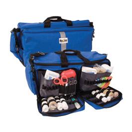 Curaplex 600 O2 Trauma Bags