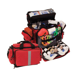 Curaplex 500 Small Semi-Rigid Trauma Bags