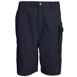 5.11 Men's Taclite Pro Shorts, 11inch Inseam, Dark Navy