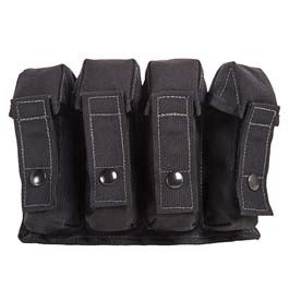 TitanCare Quad Tourniquet Pouches