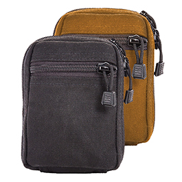 TITANCARE MOLLE POUCH SMALL, Made in USA