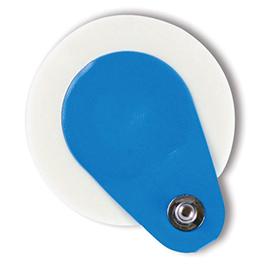 BlueSensor Foam Electrodes