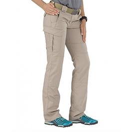 5.11, Pants, Stryke w/Flex-Tac, Women, Khaki