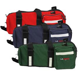 LA Rescue Omega D-Sleeve Bags