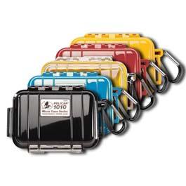 Pelican 1010 Micro Cases