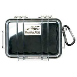 Pelican 2010 Micro Cases