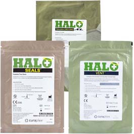 HALO Dressings