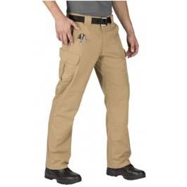 5.11 Men's Stryke Pants w/ Flex-Tac, Coyote