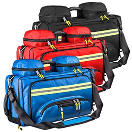 Curaplex® Advanced EMS Bag