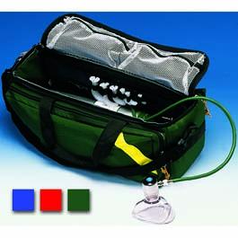 Rescue Bags, Woven Nylon
