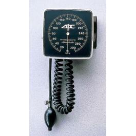 Diagnostix 750 Series Wall Unit, Size 11 Adult, Latex Free, Black